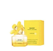 Marc Jacobs Daisy Sunshine Eau De Toilette Spray 50ml *NEW & SEALED*