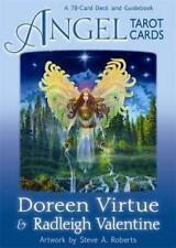NEW Angel Tarot Cards By Doreen Virtue Card or Card Deck Free Shipping