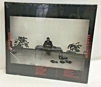 Marauder  by Interpol CD Matador record label new sealed