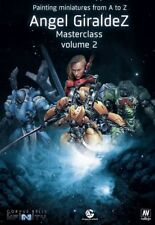 Infinity Angel Giraldez Masterclass Volume 2 - 40673