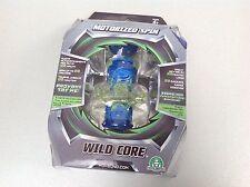 Monsuno Wild Core Motorized Spin Wild Nib Nuovo Sigillato