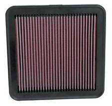 K&N  PANEL FILTER - RODEO V6 RYCO A1512 - KN 33-2918