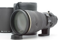 【TOP MINT w/ HK-22 】 Nikon AF-S 300mm F/2.8 D ED SWM Nikkor AF Japan send #145
