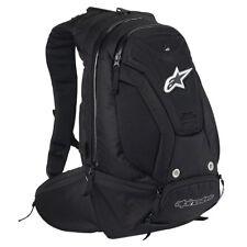 Alpinestars Charger Black Motorrad Motorcycle Motorbike Waterproof Backpack 17 L