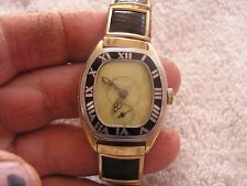 Art Deco Wenvo 6 Jewels Watch Beautiful