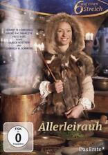 Allerleirauh - 6 auf einen Streich (2012)