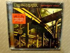 DREAM THEATER  -  SYSTEMATIC CHAOS  -  CD 2007  NUOVO SIGILLATO