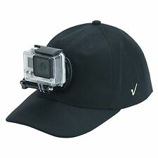 Review XP Baseball Hat Quick Release Buckle Mount Adjustable Cap for GoPro Black