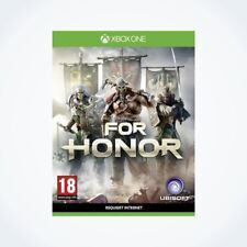 For Honor Xbox One Ubisoft