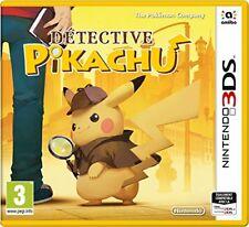 Détective Pikachu occasion Nintendo 3ds