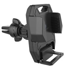 WizGear Universal Car Air Vent Mount Holder Twist Lock Compatible With Any Phone