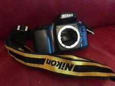 Fotocamera analogica Nikon F70 (CORPO MACCHINA)