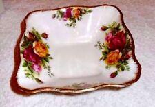 Trinket Dish Royal Albert Decorative Porcelain & China