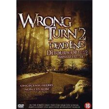 Détour mortel 2 DVD NEUF SOUS BLISTER