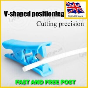 3D Printer PTFE Bowden Tube Cutter Anycubic Creality Ender Tevo Capricorn UK .