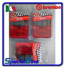 Pasticche  Posteriore BREMBO SP Sinter Per BMW R 1200 GS ABS 2009-2010 07BB28SP
