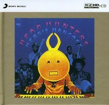Herbie Hancock - Head Hunters: K2HD Mastering [New CD] Hong Kong - Import