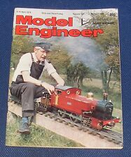 MODEL ENGINEER 6TH-19TH APRIL 1979 VOLUME 145 NUMBER 3606