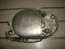 Yamaha AT1,enduro,vintage,clutch cover,engine cover