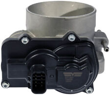 Fuel Injection Throttle Body-WT Dorman 977-307