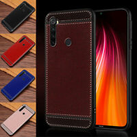 For Xiaomi Redmi Note 8 Pro Shockproof Silicone Hybrid Case Soft TPU Cover Shell