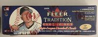 2000 Fleer Tradition Glossy Set Major League Baseball Hobby Box 456 Cards Sealed