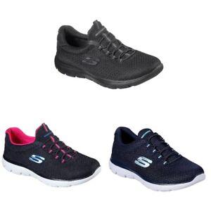 Skechers Summits Damen Sneaker | Turnschuh | Sportschuh - NEU