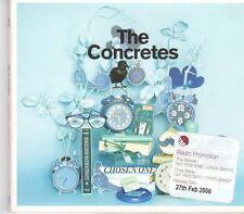 (EK683) The Concretes, Chosen One - 2006 DJ CD