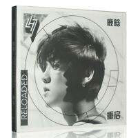 Lu Han 鹿晗 重启 Reloaded Chinese Album Exo Luhan / CD & DVD & Photo Card