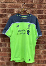Liverpool FC Away Football Shirt- 3rd Kit 2016/17. Size Large