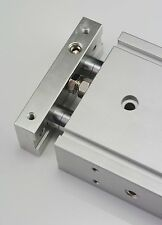 SMC Type CXSM10-10 Compact Type Dual Rod Cylinder Double Acting 10-10mm