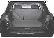 Vehicle Custom Cargo Area Liner Grey Fits 2002-13 Mercedes Benz G500 Base Large