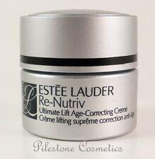 Estee Lauder Re-Nutriv Ultimate Lift Age-Correcting Creme 0.5 Oz (15ml)
