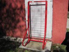 Wire Products Universal Wire Grid Display Rack