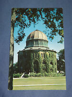 VINTAGE  NOTT MEMORIAL LIBRARY SCHENECTADY   NEW YORK   POSTCARD