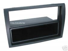 Autoradio Doppel DIN Blende passend  für Citrön Citroen Jumper