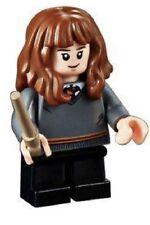 NEW LEGO HERMIONE GRANGER MINIFIGURE minifig 75953 75954 75956 harry potter