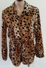 Animal Print Hand-wash Only Jumpsuits, Rompers & Playsuits for Women