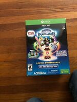 NEW SEALED SKYLANDERS IMAGINATORS PORTAL OWNERS PACK XBOX 360 FREE SHIPPING