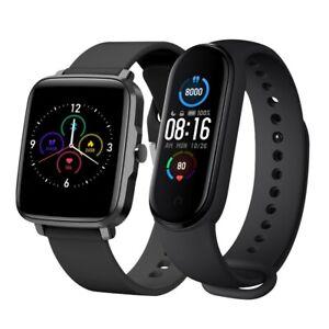 Xiaomi Mi Band 5 Smart Watch Heart Rate Monitor Bluetooth Sports Watch KUMI KU1S