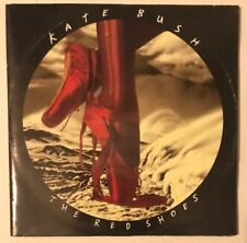 KATE BUSH THE RED SHOES CD COLUMBIA 1993 USA PRESSING
