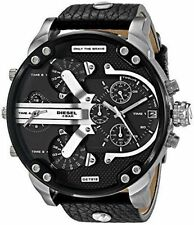 Diesel DZ7313 Gents Mr Daddy Quad Time Chronograph Watch
