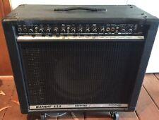 Peavey Bandit 112 80watt Combo amp