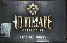 2011-12 Ultimate Factory Sealed Hockey Hobby Box  Ryan Nugent-Hopkins  AUTO RC?