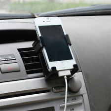 phone air vent car mount holder universal stand cell 360° cradle iphone samsung
