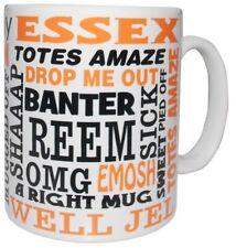 Essex Dialect Mug