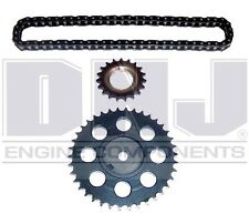 95-00 FITS FORD EXPLORER AEROSTAR RANGER MAZDA B400 4.0 OHV V6 TIMING CHAIN KIT