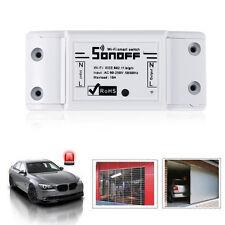 1PC Sonoff ITEAD Smart Home WiFi Wireless Switch Module For APP Control US