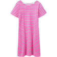 Joules Cotton Striped Dresses for Women