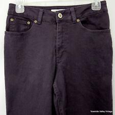 Coldwater Creek Womens 26 Grape Jeans RN 98516 26X30